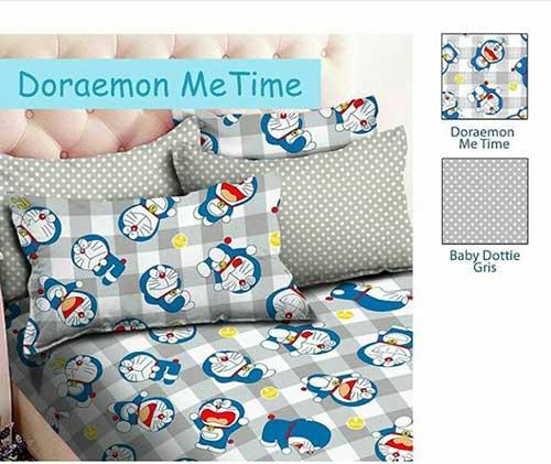 Doraemon Me Time