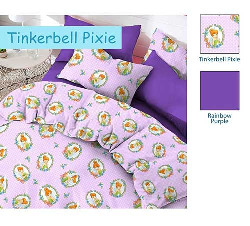 Thinkerbell Pixie