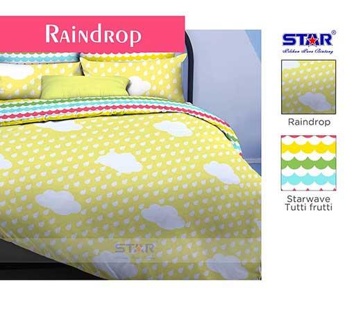 raindrop-kuning