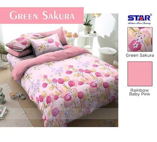 green-sakura-pink