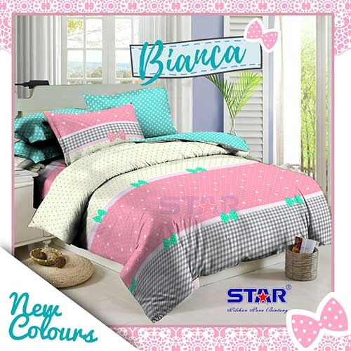 sprei-star-bianca-pink
