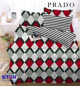sprei-star-prado-merah