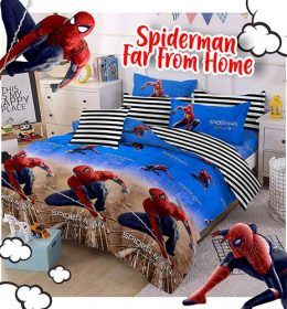 sprei-star-spiderman-far-from-home