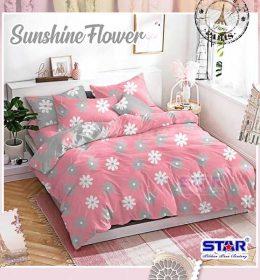 sprei-star-sunshine-flower