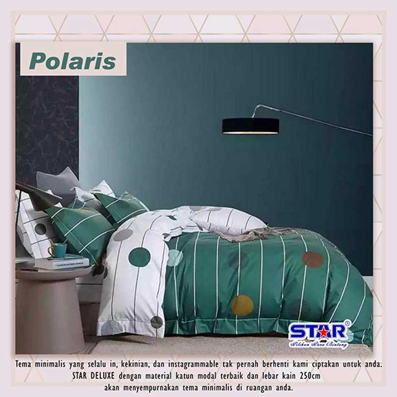 sprei-star-polaris